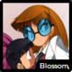 Adult blossom icon