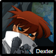 Adult dexter icon