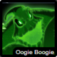 Oogie boogie icon