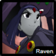 Raven icon