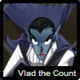 Vlad the count icon