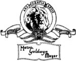 MGM 1928