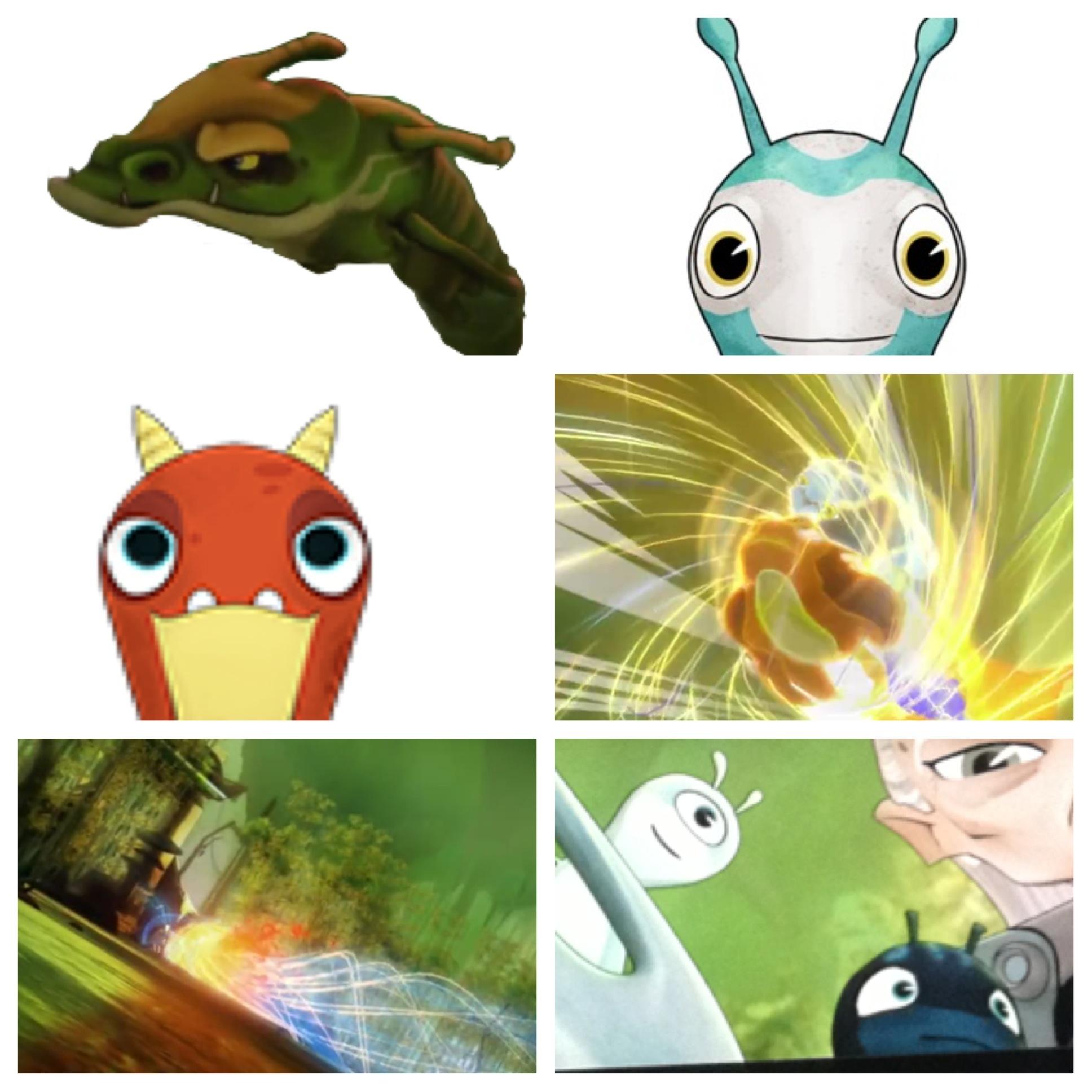 Slugterra Slug Arsenal