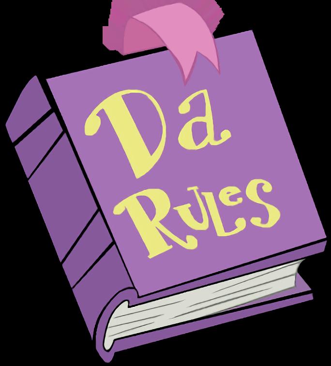 DA RULES                                Da_Rules