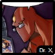 Dr. x icon