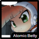 Atomic betty icon