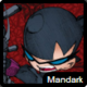 Mandark icon