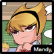 Mandy young icon