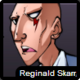 Reginald icon