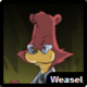 Weasel icon