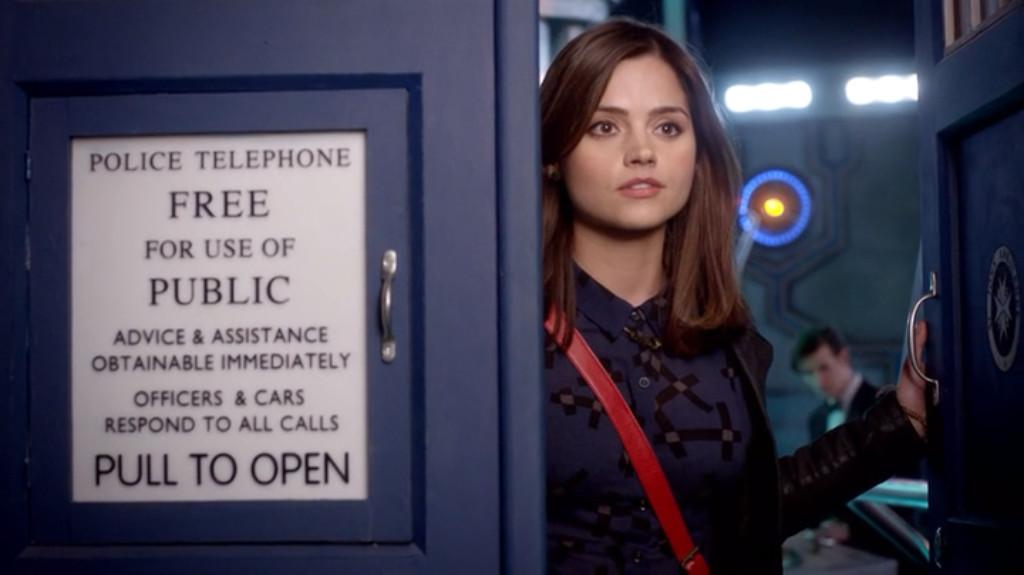 Doctor who sexy tardis