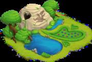 Criação de Caverna