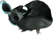 Plutonial chinchompa (asleep)