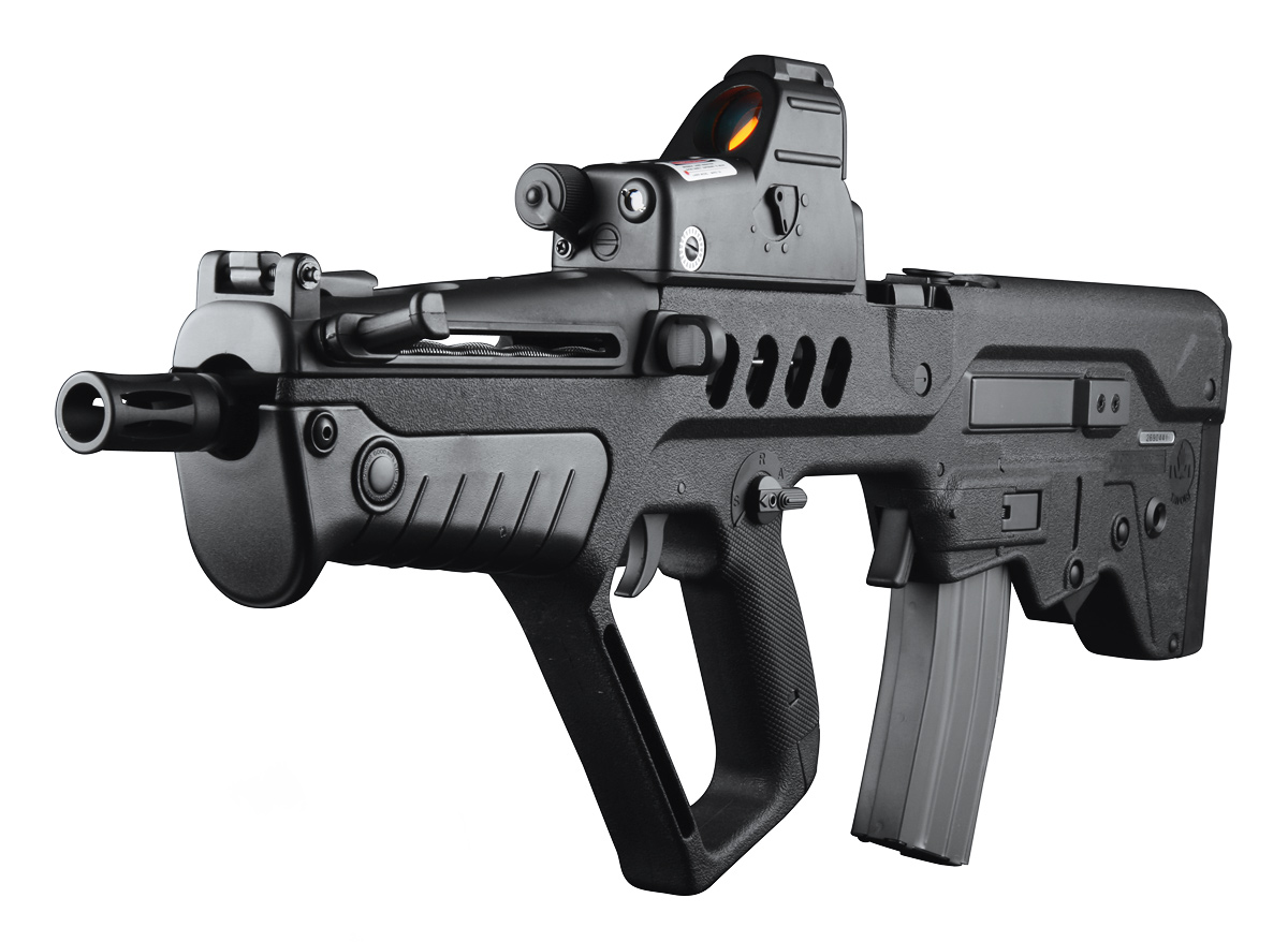 DICE should add some exclusive scopes for weapons like ...