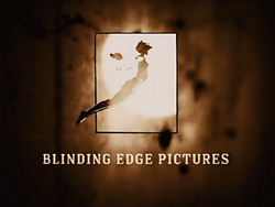 Blinding Edge Pictures