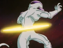 TRCF - Frieza defeated