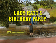 LadyHatt&#39;sBirthdayPartytitlecard