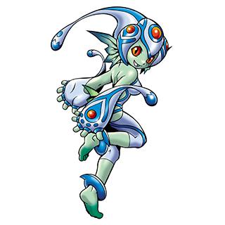 Digimon Data Squad 2 Ranamon_b