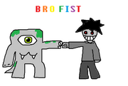 Brofist