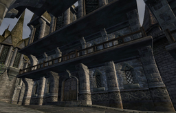 Rosethorn Hall Skingrad