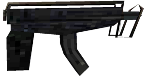 Skorpion MW2DS