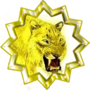 Cigau the Golden Lion
