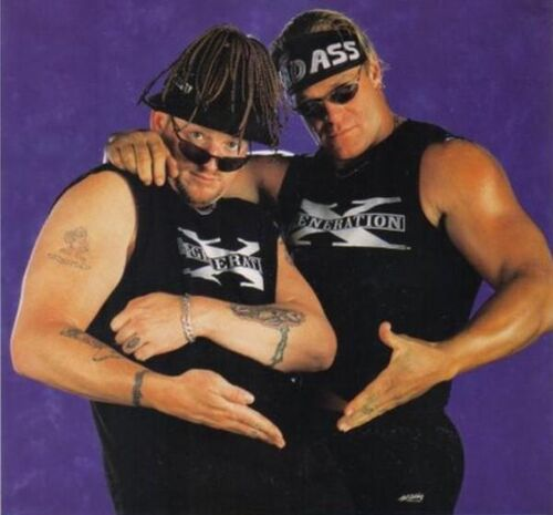 New age outlaws wwe nxt roster wiki