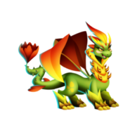 Natureza Dragon 3