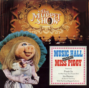 Album.musichall