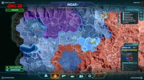 BKB Planetside 2 - TRAM attacking NC during alert on Indar