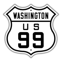 Washington us 99