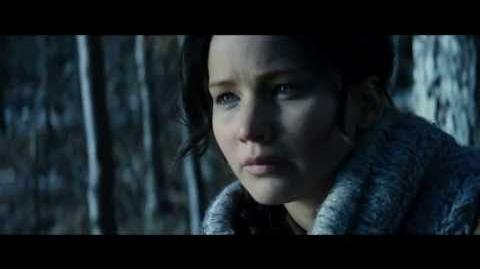 The Hunger Games Catching Fire - Exclusive Teaser Trailer