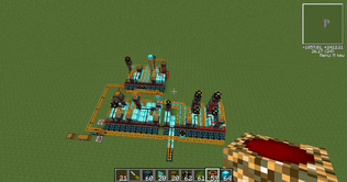 Solar Array Factory