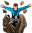 Rock Smash emote icon