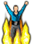 Ring of Fire emote icon