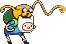 Jake sprite