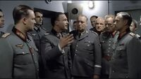 Fegelein and Friends