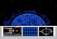 Star Trek V NES Game cutscene Shakaree