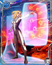 codes Marvel War of Heroes Referral Code: snf604357 Invisible Woman