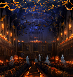 HalloweenFeastPottermore
