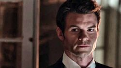 Elijah the Originals promo