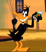Daffy 2
