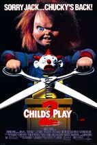 Childs play two xlg