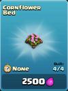 Cornflower Bed new