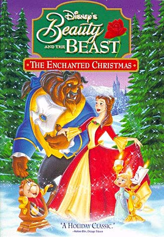 Don't Get christmas dvd christmas part disney yet, first read this