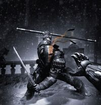 Deathstroke