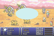 FFVI Lore Force Field