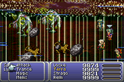 FFVI Lore Quasar