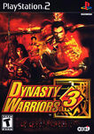 Dynasty Warriors 3 Case