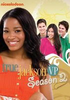 TrueJacksonVP Season2
